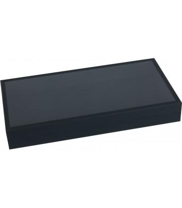 19.5x39 Noir Décor Noir