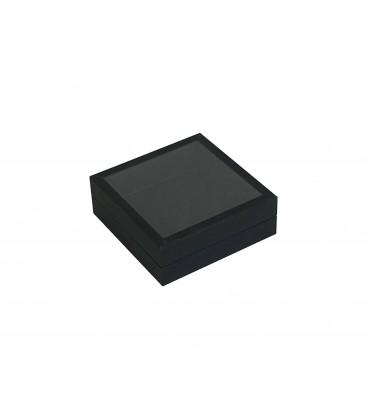 15 x 15 Noir Décor Noir