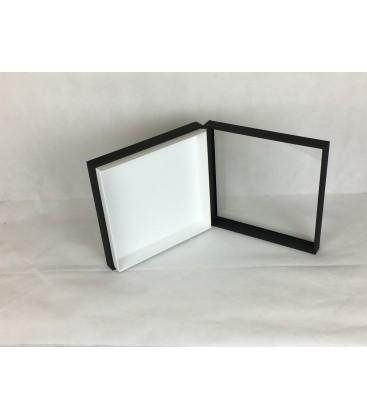 Boîte entomo 19 x 19 x 5,5 cm