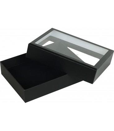 Boîte cloche 19 x 25 x 5 cm