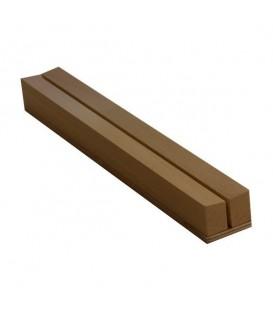 Setting board N°1, 4 mm groove, 50 mm width