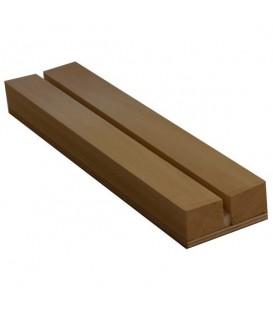 Setting board N°3, 8 mm groove, 90 mm width